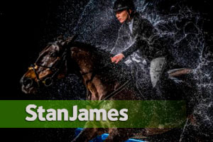 Stan James horse racing betting